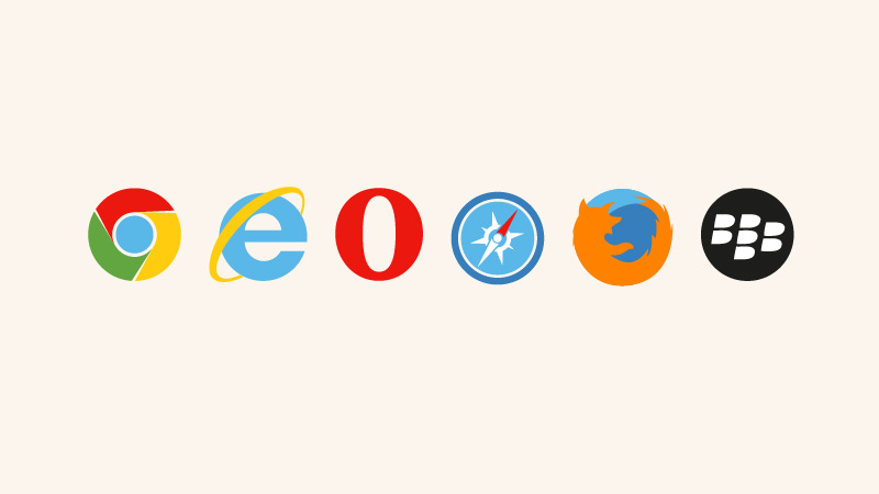 featured img browser support icons