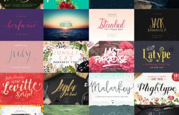 september-font-bundle