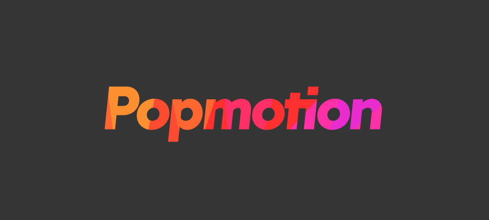 Popmotion animation library