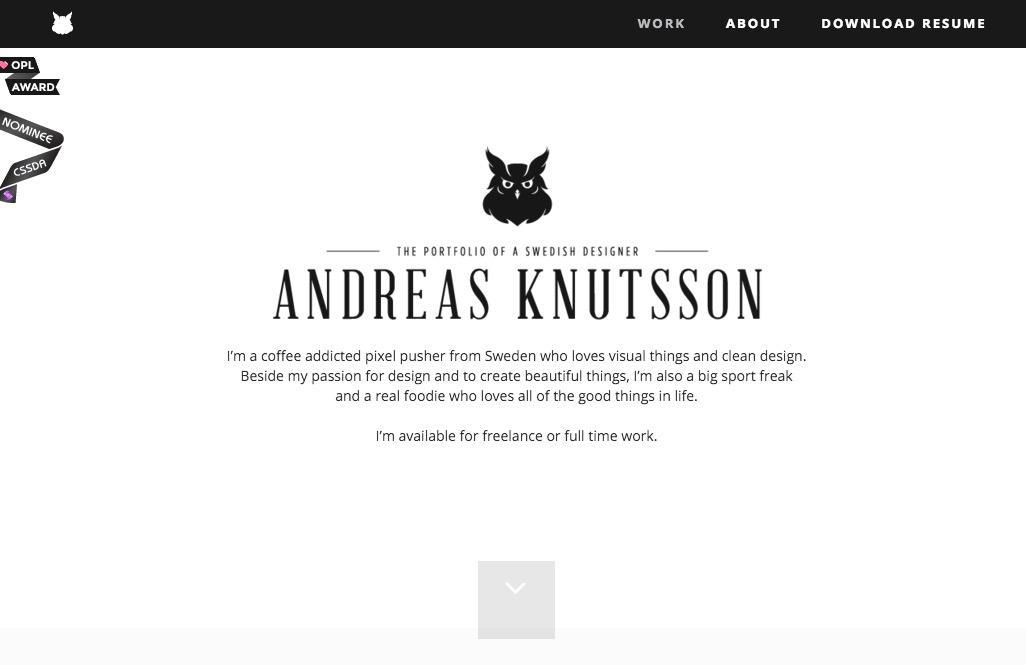 Andreas Knutsson