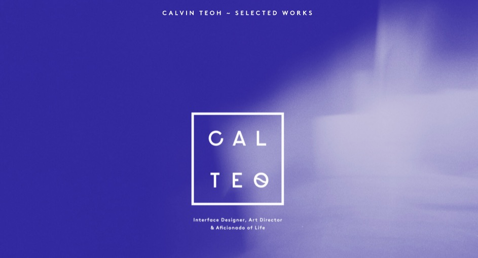 Calvin Theoh