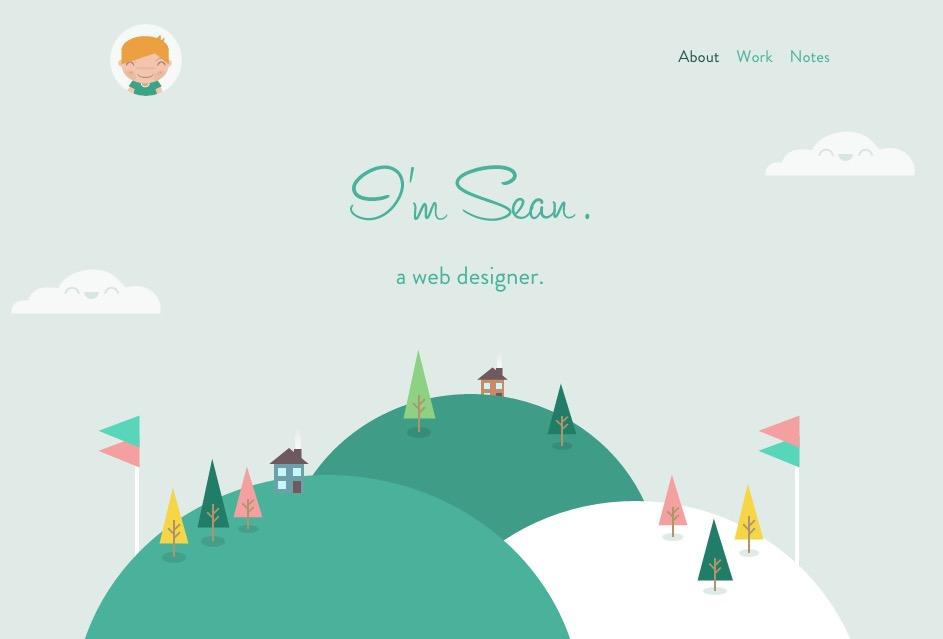 Sean H