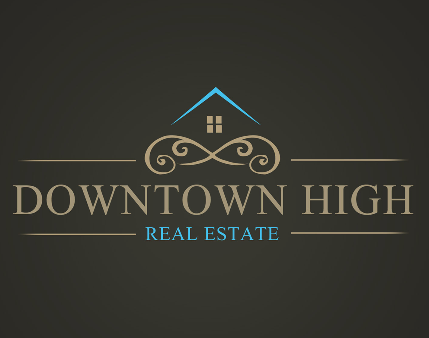 Best real estate logo designs for your inspiration for Design company