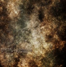 Grunge  'n Rust 3rd Edition