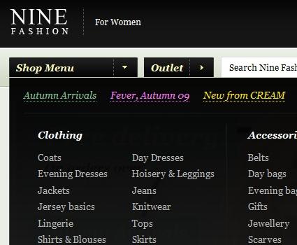 Nine Fashion