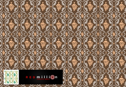 REDmillion Pattern
