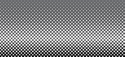 Vector Halftone Patterns