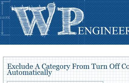 WP Engineer