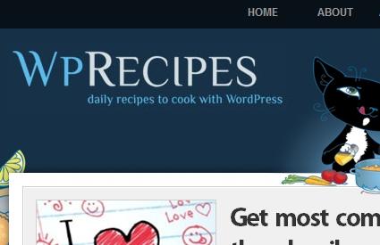 WpRecipes