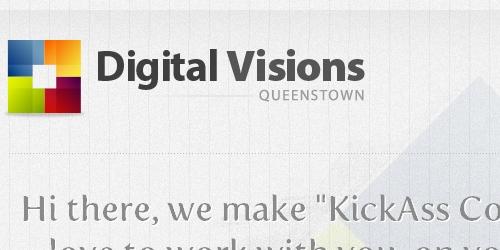 Digital Visions