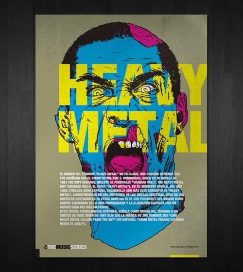Poster Design Showcase