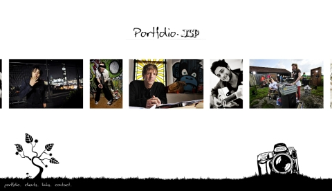 Joby Sessions Photography