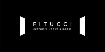 Logo Design Process for FITUCCI