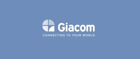 Giacom Brand Identity Design