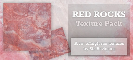 Red Rocks Textures