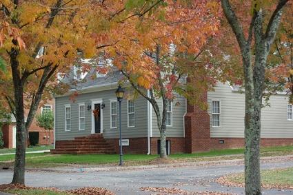 Henrys House