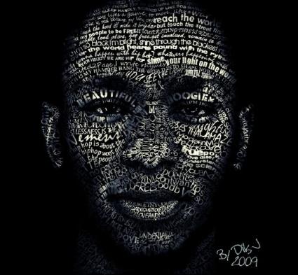 Text Art Inspiration
