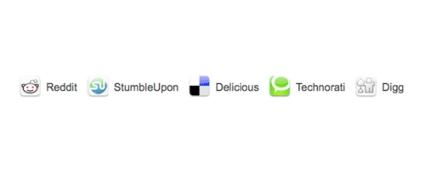 How to Add Custom Bookmark Links to WordPress