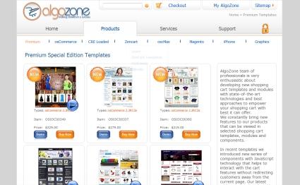AlgoZone
