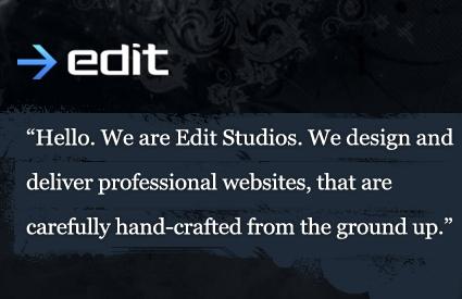 Edit Studios