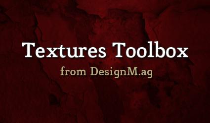 Textures Toolbox