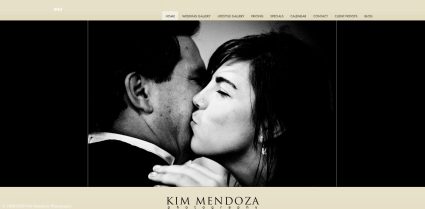 Kim Mendoza Photography