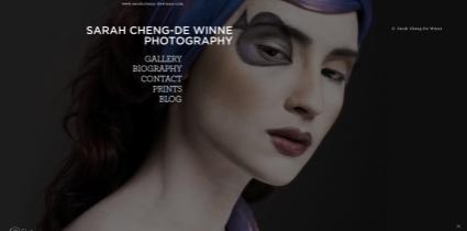 Sarah Cheng-De Winne