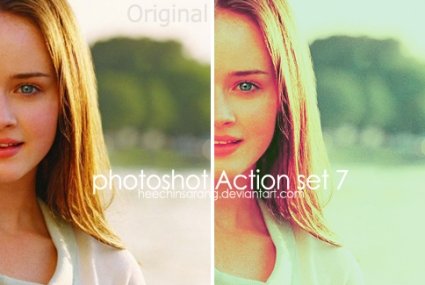 Action Set 7