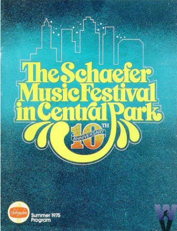 The Schaefer Music Festival