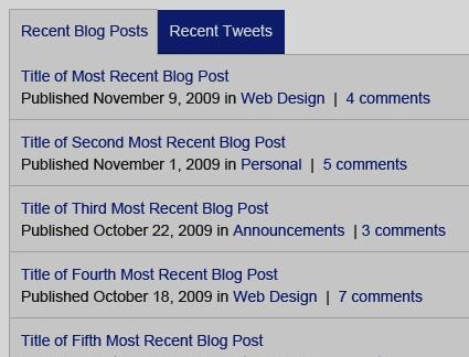 ModestFolio, WordPress theme and Photoshop Tutorial