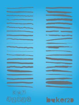 Illustrative Brushes