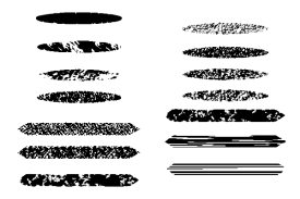 DRW Brushes