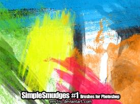 Simple Smudges