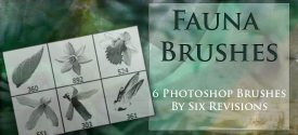 Fauna Brushes
