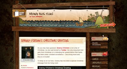 Brown Blog Films