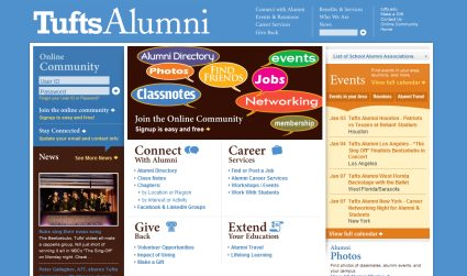 Tufts University Alumni Association