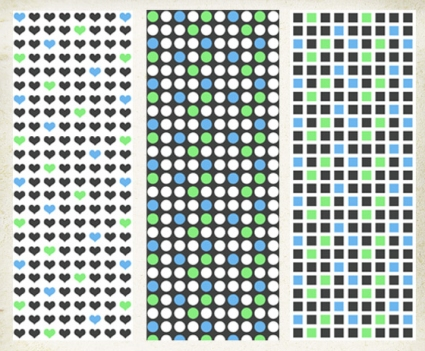 Patterns Pack 4