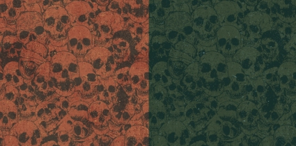 Skull Patterns