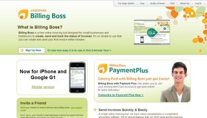 Billing Boss