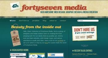 FortySeven Media
