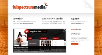 Fulspectrum Media