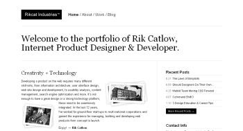 Rikcat Industries
