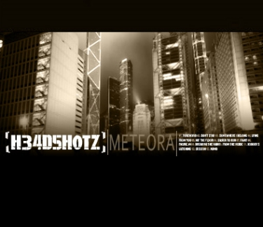 Linkin Park Album Cover Tutorial