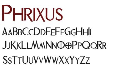 Phrixus