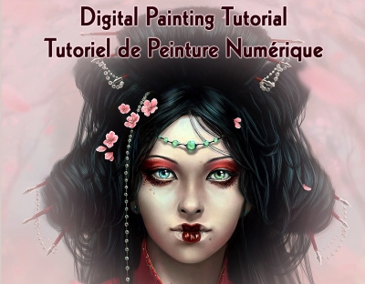 Digital Painting Tutorials