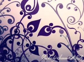 Floral  Photoshop Brushes ৪০০টির বেশি ফটোশপের floral ব্রাশ ফ্রী ডাউনলোড করুন