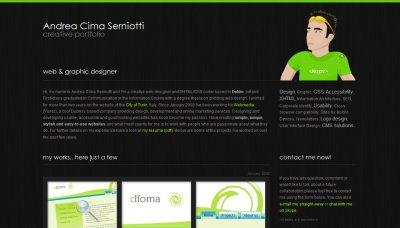Design Portfolios