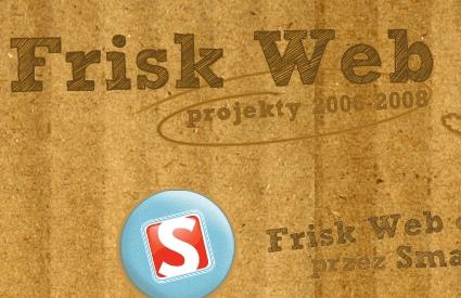 Frisk Web