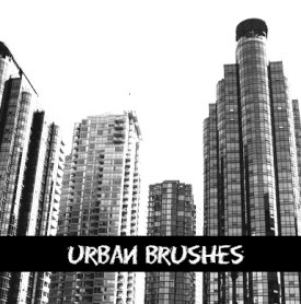 urban brushes