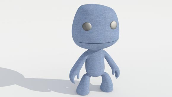 Making-of-Sackboy